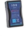 Obrázek pro výrobce IDX V-Mount Baterie s nabíječkou