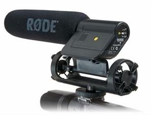 Obrázek pro výrobce RØDE VideoMic
