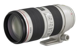 Obrázek pro výrobce Canon EF 70-200/2,8 L IS II USM