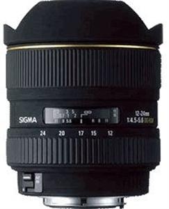 Obrázek pro výrobce SIGMA APO 12-24mm /4,5-5,6 DG