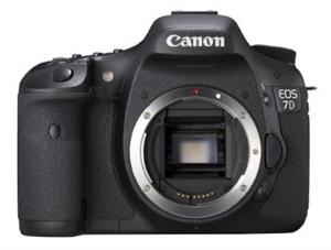 Obrázek pro výrobce Canon EOS 7D