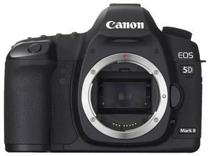 Obrázek pro výrobce Canon EOS 5D Mark II